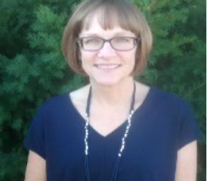 Cathie Loesing headshot