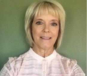 Cheri Patterson headshot