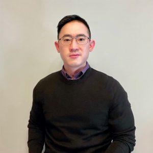 Javier Leung headshot
