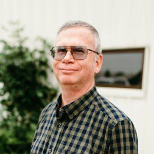 Mark Johnson 2019