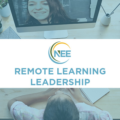 Remote Learning Leadership featured image